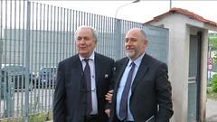 Visita Sottosegretario Marco Rossi Doria a Futuridea