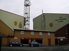 """Fir Park-Motherwell FC • <a style=""""font-size:0.8em;"""" href=""""http://www.flickr.com/photos/9840291@N03/12142382764/"""" target=""""_blank"""">View on Flickr</a>"""
