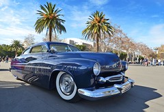 2014 GNRS (KID DEUCE) Tags: show california classic car racecar mercury antique grand national hotrod chopped custom pomona lowrider streetrod roadster merc kustom 2014 fairplex
