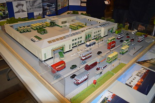 Hilsea Coach Station