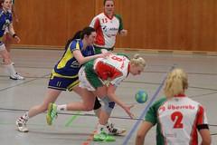 "VL2F Handball SG Überruhr 2. Frauen vs. NHC 1. Frauen 08.02.2014 082 • <a style=""font-size:0.8em;"" href=""http://www.flickr.com/photos/64442770@N03/12393762954/"" target=""_blank"">View on Flickr</a>"