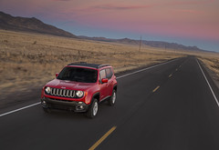 2015 Jeep Renegade Latitude (FCA: Corporate) Tags: jeep 4x4 suv 2015jeeprenegade jeeprenegade