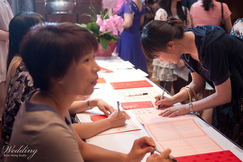 '婚禮紀錄,婚攝,台北婚攝,戶外婚禮,婚攝推薦,BrianWang,世貿聯誼社,世貿33,148'