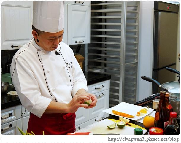 豆油伯廚藝教室-邱寶郎師傅-客家米苔目煎肉餅-26
