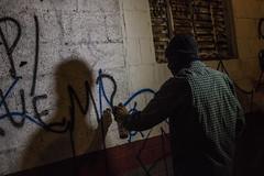 Ato Contra a Copa (Th. C. Photo) Tags: street brasil photography graffiti photo riot protest photojournalism demonstration sp rua fotografia mundo contra copa ato pixo manifestao fifagohome copapraquem