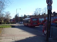 MB-528-Bromley (2) (GloriousWater) Tags: london ahead go scania metrobus tfl 358 n94 omnicity n94ub