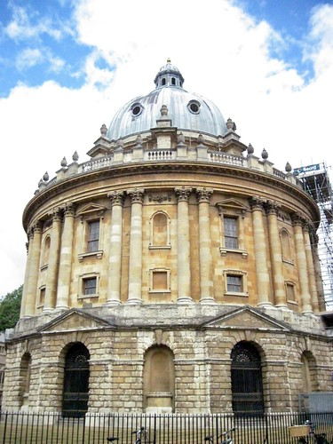 Radcliffe Camera_20
