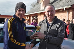 The Finea 5KM Road Race March 2014 (Peter Mooney) Tags: sports march running racing 5km westmeath finea runninginireland finea5km runninginwestmeath