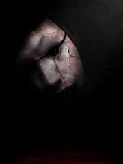 Maskow (Aaroncillo) Tags: male strange illustration photomanipulation photoshop dark photography tristeza pain darkness mask agony illustrations ps mascara fotografia gil suffering sorrow dolor agonia ilustracion oscuro sufrimiento extraño aarón fotomanipulacion aaroncillo