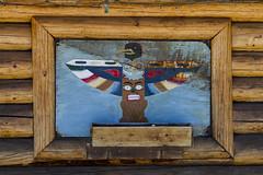 nenana_mural (kid lion) Tags: alaska ak nenana createeveryday