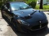 11 Maserati Gran Cabrio seit 2009 Beispielbild von CK-Cabrio ss 06