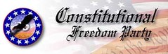 Constitutional Freedom Party
