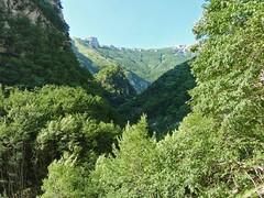 Escursionismo Majella - Monte Pizzone
