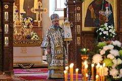 133. The Commemoration of the Svyatogorsk icon of the Mother of God / Празднование Святогорской иконы Божией Матери