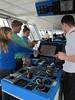 Celebrity Eclipse - IMG_4377 (Captain Martini) Tags: bridge cruise cruising cruiseships celebritycruises shipsbridge navigationalbridge celebrityeclipse