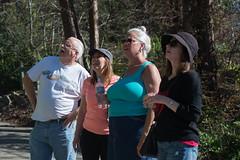 The Sausage Tree (ronkacmarcik) Tags: fof south coast botanic garden palosverdes california nikkor357028 donna