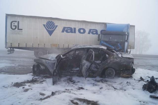 ВСамаре автомобилист на«БМВ» сбил 12-летнюю девочку