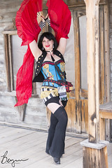 "Wild Wild West Con 2017 • <a style=""font-size:0.8em;"" href=""http://www.flickr.com/photos/88079113@N04/32566549864/"" target=""_blank"">View on Flickr</a>"