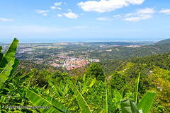 Views of Penang island. Hill views & lake (Phuketian.S) Tags: phuket island province lake malaysia penang georgetown cameron highlands flower mountain wind wave sea ocean road drive motorcycle moto grass water honda pcx viewpoint garden surface hill coast green blue jungle tropic tropical day sly cloud waterfall car red bright color sky clouds phuketian