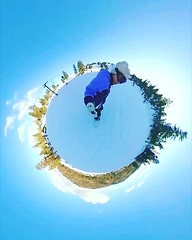 😂I so suck at snowboarding 🏂 but really love it 😍 #snowboarder #snowboarding #suck #snow #snowvalley #360panorama #theta360 #littleplanet #tinyplanet #tinyplanetvideo #littleplanetvideo #theta #thetas # (ThuGiang Le) Tags: snowboarder snowboarding suck snow snowvalley 360panorama theta360 littleplanet tinyplanet tinyplanetvideo littleplanetvideo theta thetas