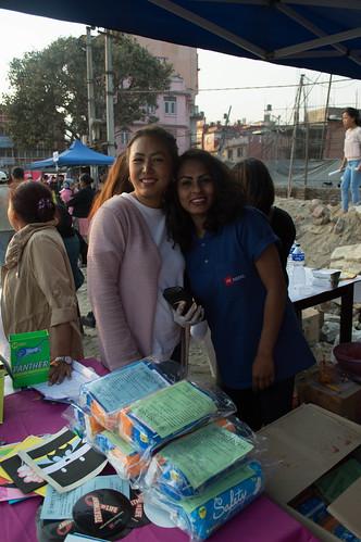 International Women's Day 2017: Nepal