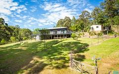 490 Punkalla Tilba Rd, Central Tilba NSW