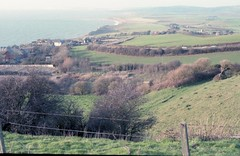 oldpics628 (problem_page2000) Tags: isleofwight 1984 brighstone