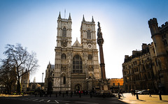 Westminster Abbey, London England (josecarlo1129) Tags: london architecture travels nikon tokina nikkor