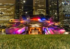 20130617-IMG_7530 (c_slavik) Tags: park city chicago colorful outdoor stadium millennium amphitheater