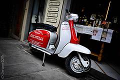 Lambretta Li 150 (Jeroen Haafkens) Tags: li 150 lambretta itali2013 httpswwwfacebookcomhaafkensphotography