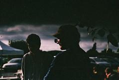 (CroytaqueCie) Tags: summer portrait blackandwhite film monochrome face analog canon noiretblanc folk ombre été soir folkmusic analogphotography trad visage argentique filmphotography 佳能 filmisnotdead nieppe キヤノン balfolk musiquetrad croytaque believeinfilm flickrandroidapp:filter=none croytaquecie lesdamoiselles 30032013