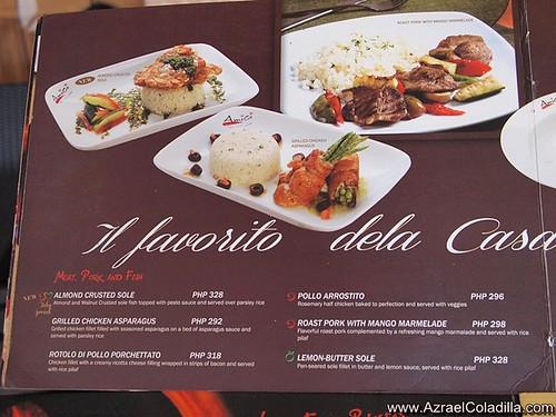 Amici - new food this July 2013 - photos by Azrael Coladilla
