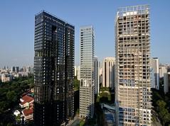 Img364325nx2__conv (veryamateurish) Tags: singapore view shangrilahotel