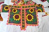 Chatino Blouse Mexico (Teyacapan) Tags: flowers flores mexico embroidery mexican sunflowers oaxaca textiles bordados blouses girasoles juquila chatino yaitepec