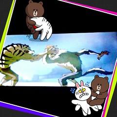 หนังไทย ทุนต่ำ  หาเกรดไม่เจอจริง  Tiger&Wolf (หล่อลากไส้)  ฉากต่อสู้เป็นการ์ตูนเล่มละบาท ...มีแต่เสือ สิงห์ กระทิง หมาป่า ... เก้ง กวาง หามาดูได้เพลินๆ แบบไม่ต้องคาดหวังอะไรจากหนังเน้อ!!!