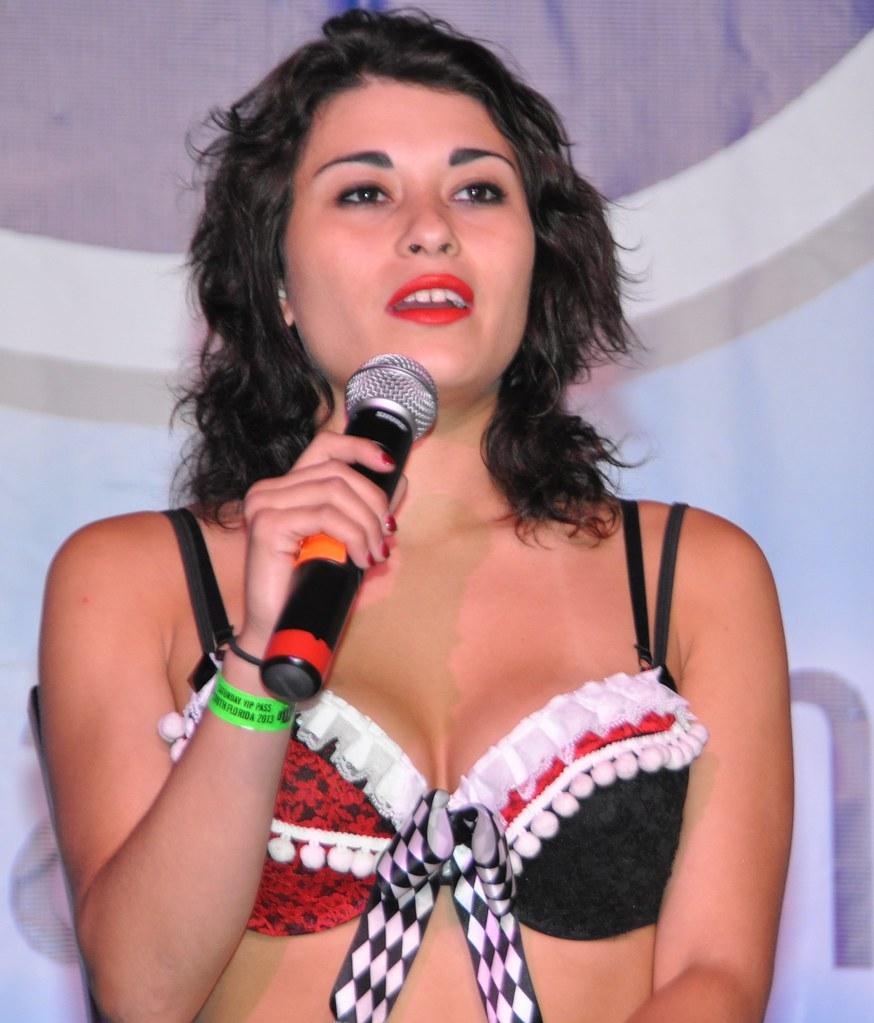 Raven Rockette Nude Photos 19