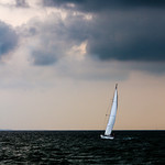 Sailing on the Western Scheldt thumbnail