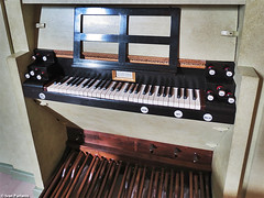 Saccolongo, Chiesa di Creola. Zordan Op. 111 (Ivan Furlanis) Tags: pipe organ organo orgel canne orgue tuyaux pfeifen
