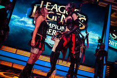PAX Prime 2013 (lolesports) Tags: world summer 3 season championship na split regionals esports qualifier lcs leagueoflegends