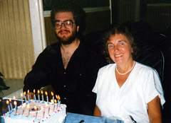 Image titled David Hart 21st Birthday 1991