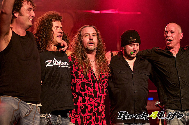 Parris Thin Lizzy tribute (52)