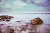Old Lighthouse Beach (.ygor) Tags: old brazil lighthouse beach canon landscape long exposure pará 1022 nd8 salinópolis
