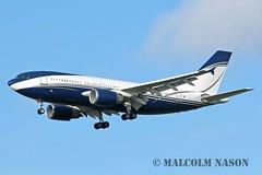 A310-304 HZ-NSA AL ATHEER ESTABLISHMENT (shanairpic) Tags: shannon bizjet a310 airbusa310 hznsa alatheer