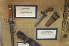 Old Vicksburg Courthouse Museum (Tennessee Wanderer) Tags: shells museum mississippi war union confederate civil artillery courthouse antiques artifacts weapons vicksburg bulletts