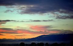 1nikon 9 047 (stranger_bg) Tags: pictures new blue light sunset sky sun nature clouds sunrise landscape photos sofia magic stranger bulgaria cielo