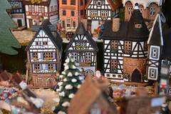 March de Nol (Weihnachtsmarkt). (Azariel01) Tags: christmas houses market cologne kln noel weihnachtsmarkt marchdenol markt maison marche 2013