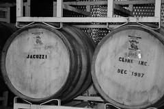 Cline Cellars (temaher) Tags: sanfrancisco california vineyard nikon barrels sonoma winery bayarea napa clinecellars d7000