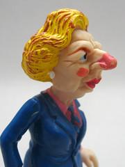 Mrs Thatch (The Moog Image Dump) Tags: lady comics milk spain iron image 1987 scum thatch left mrs yuppie spitting thatcher loony snatcher