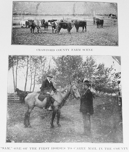 History Of Crawford County Iowa 1911 (14)