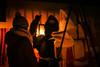 Samichlaus (Markus Moning) Tags: christmas xmas light lamp st canon eos schweiz switzerland lampe licht mark iii low nicholas 5d nikolaus moning samichlaus balgach markusmoning schmutzli kamiklaus schmutzeli